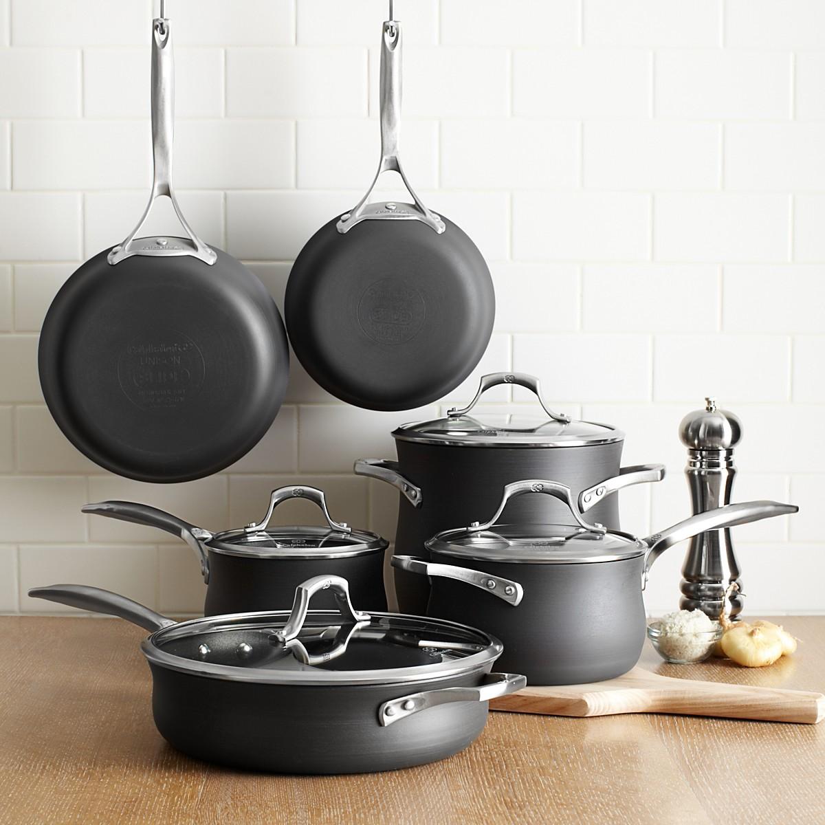 Kitchen Essentials To Start A New Home