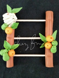 Fruit Ladder